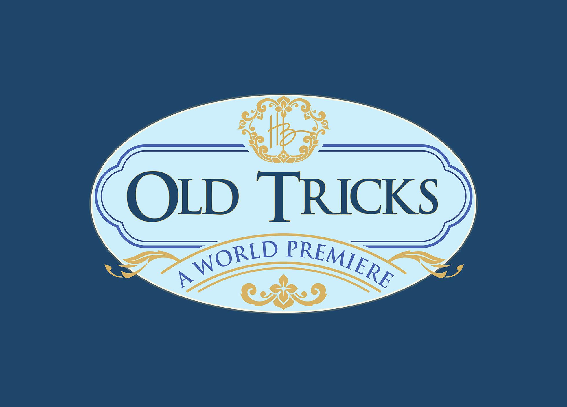Old Tricks Logo